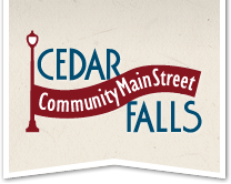 Cedar Main